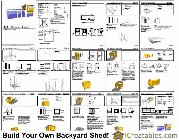 Garage Plans With Lean To together with Lean To Shed moreover More 8 X10 Shed Plans furthermore Diy Lean To Shed6 together with Shed Plans For Generator. on lean to sheds plans 8x8