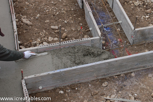 Build A Concrete Block House Step By Step