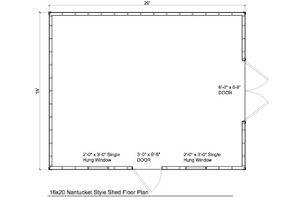 gres building a shed on a slab 16x20 cabin floor plan learn how sheds plan for building