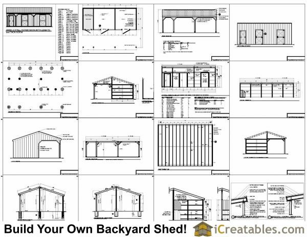 92 horse barn drawing illustration i drew of a horse in for 8 stall barn plans