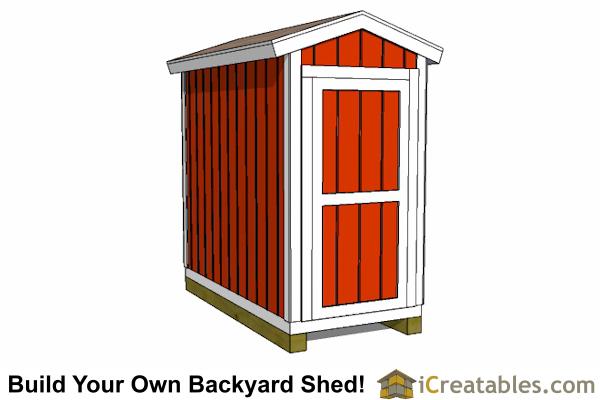 Summary Octagon Wishing Well Blueprints Small Backyard Shed