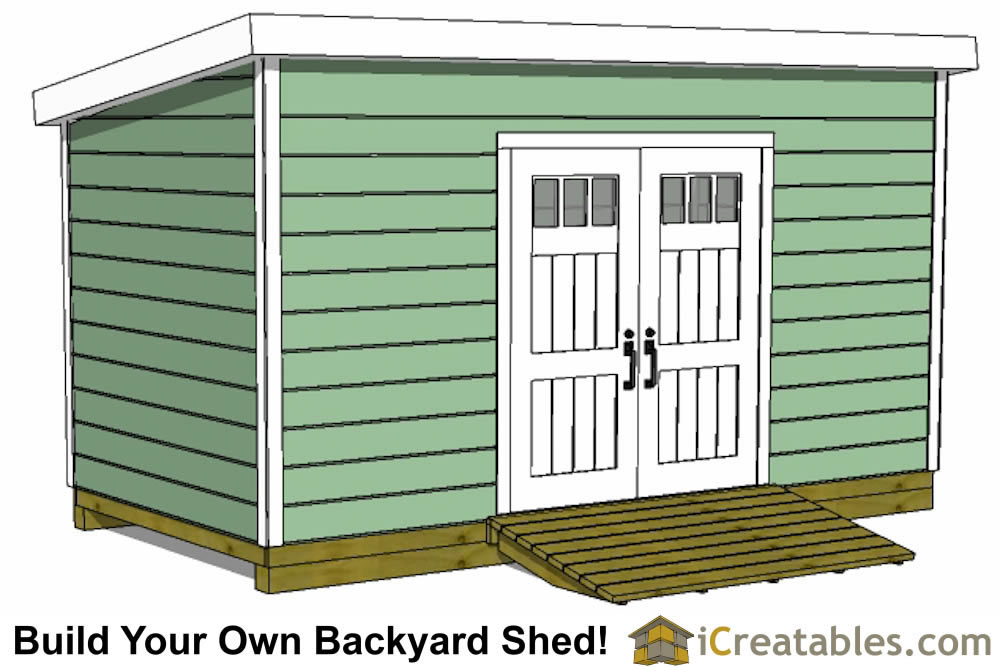 8x20 lean to shed plans storage shed plans for Shed plans pdf