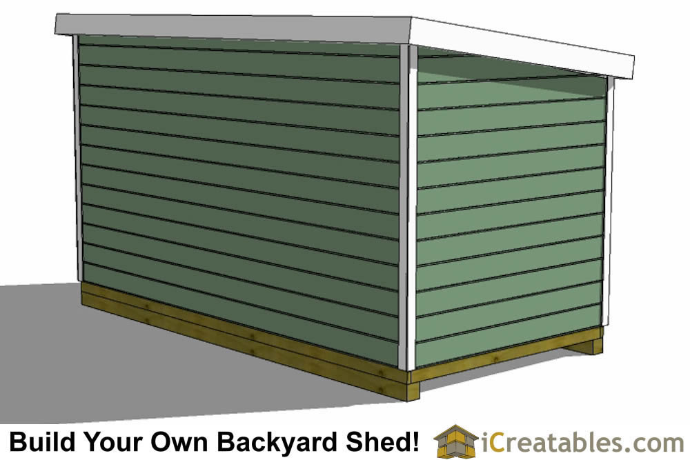 8x20 lean to shed plans storage shed plans for 20 x 40 shed plans