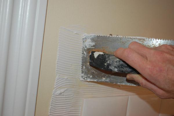 How To Tile A Backspash Icreatables Com